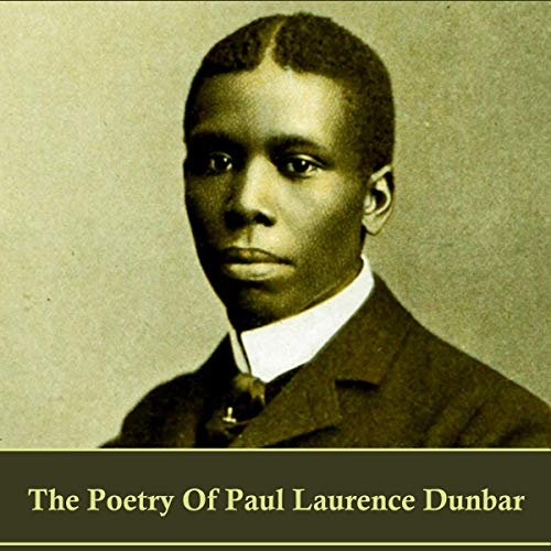 The Poetry of Paul Laurence Dunbar cover art