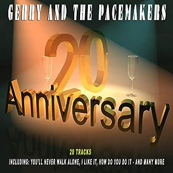 20 Year Anniversary Album - 1982