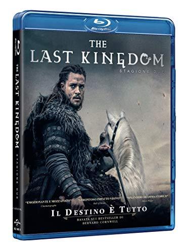 The Last Kingdom St.2 (Box 3 Br )