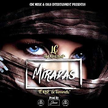 Miradas (feat. KBP el Terrorista)