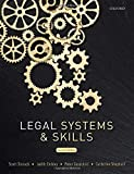 Legal Systems & Skills: Learn, Develop, Apply