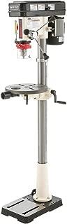 Shop Fox W1848 Oscillating Floor Drill Press