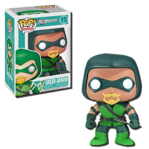 DC Funko POP! Green Arrow