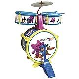 CLAUDIO REIG batería Musical de Juguete Pocoyo (72-310)