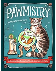 Pawmistry: Unlocking the Secrets of the Universe with Cats