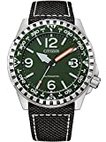Citizen Diver Marine NJ2198-16X - Reloj de pulsera automático...