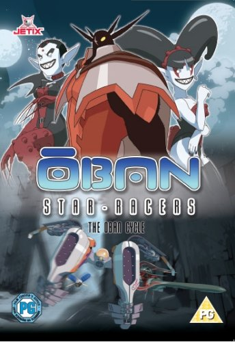 Oban Star Racers - Cycle 2