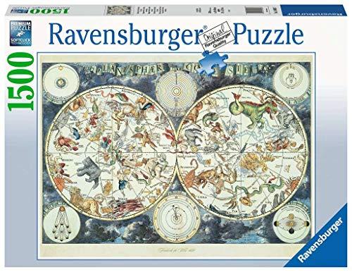 Puzzle 1500 Piezas (16003)