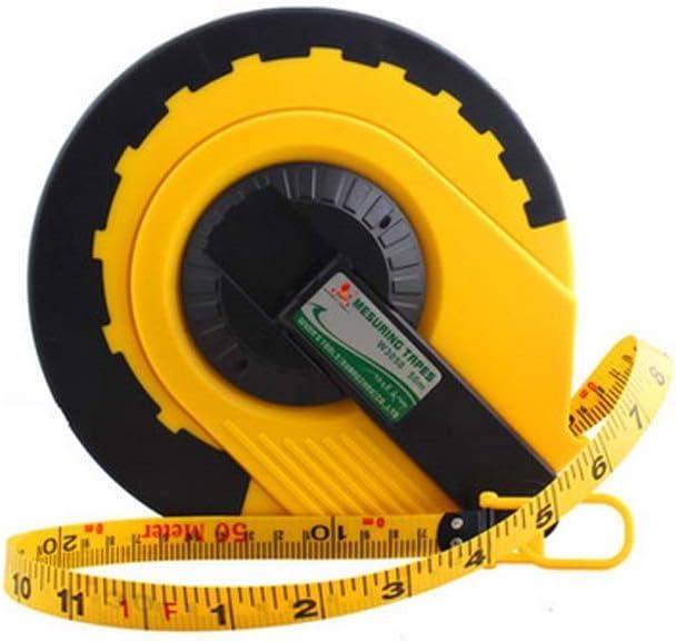 Tape Award-winning store measure - Now on sale 20m 30m 50m ruler metric fiber t tape