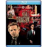 Year of the Dragon [Blu-ray]
