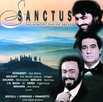 Sanctus - Das Konzert für die Seele