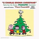A Charlie Brown Christmas [70th Anniversary Edition LP]