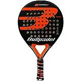 Bullpadel - Racchetta da paddle tennis X-Compact, colore: arancione