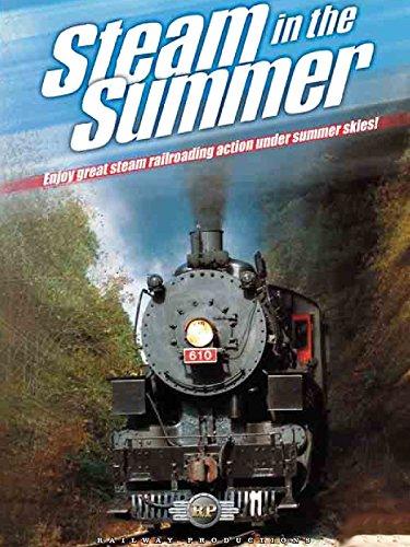 Steam in the Summer [OV]