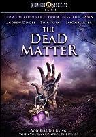 Dead Matter [DVD] [Import]