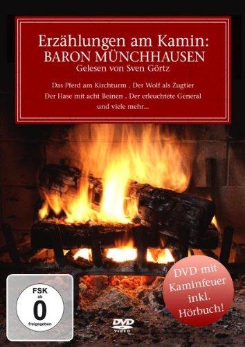 Erzählungen am Kamin 2: Baron Münchhausen (NTSC)