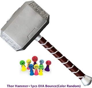 """Lonme 44cm Thor's Hammer PU Foam 17"""" El Martillo de"""