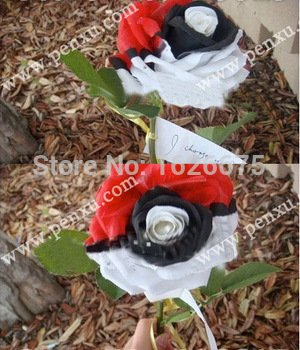 100 graines / pack graines Black Pearl Rose rares graines roses de fleurs Chine bonsaï nouvelles plantes