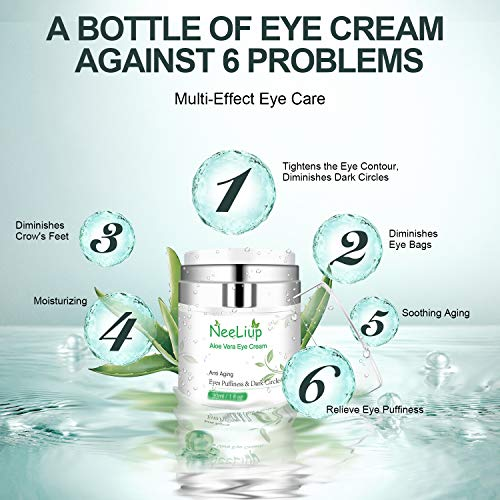 518uVzUUgxL - Under Eye Cream - Eye Repair Cream Anti Aging & Dark Circle Eye Treatment Retinol Eye Cream