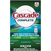 Procter & Gamble 95788 Cascade 60OZ Dishwashing Detergent