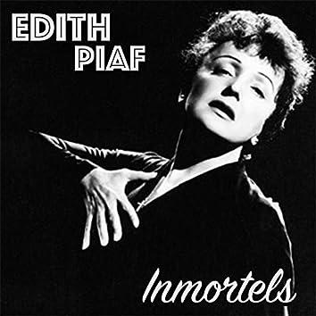 Edith Piaf Inmortels