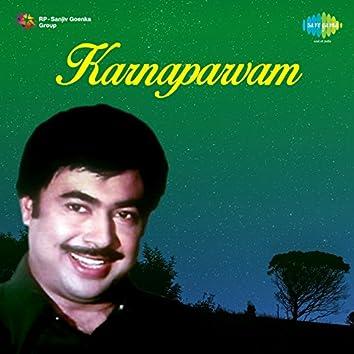 """Sarapancharathinullil (From """"Karnaparvam"""") - Single"""