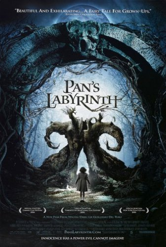 Pans Labyrinth Poster 24 inches x 36 inches