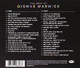 Immagine 1 the best of dionne warwick