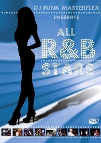 Dj Funk Masterflex - All Randb Stars