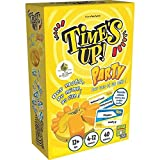 Asmodee - Time's Up Party 1, TUPA01GMS