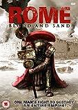 Rome, Blood & Sand [Edizione: Regno Unito]