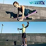 Zoom IMG-1 bande elastiche fitness elastici con
