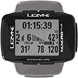LEZYNE Macro Plus GPS Black, One Size