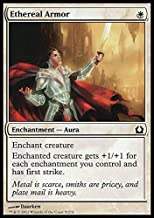 Magic: the Gathering - Ethereal Armor (9) - Return to Ravnica