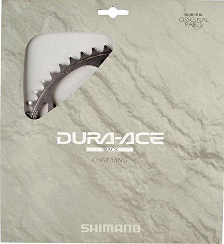 シマノ(SHIMANO) デュラエースTrack チェーンリング 1/2インチx3/32インチ50T 薄歯 Y16S50000