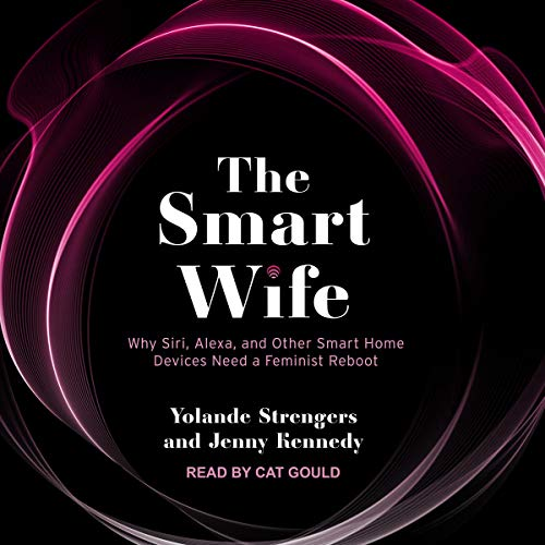 The Smart Wife cover art