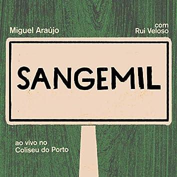 Sangemil (Ao Vivo No Coliseu Do Porto Com Rui Veloso)
