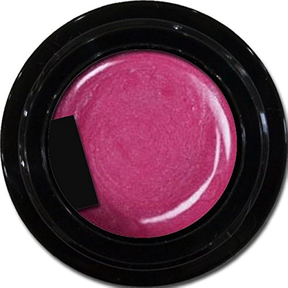 日付付き休憩する脅かすカラージェル enchant color gel P506 FairyRose 3g/ パールカラージェル P506フェアリーローズ 3グラム