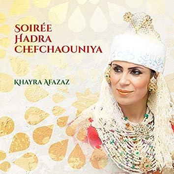 Soirée Hadra Chefchaouniya