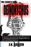 Deinonychus (The Common Man Series Book 3) (English Edition)