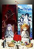 約束のネバーランド Season 2 1(完全生産限定版)[Blu-ray/ブルーレイ]