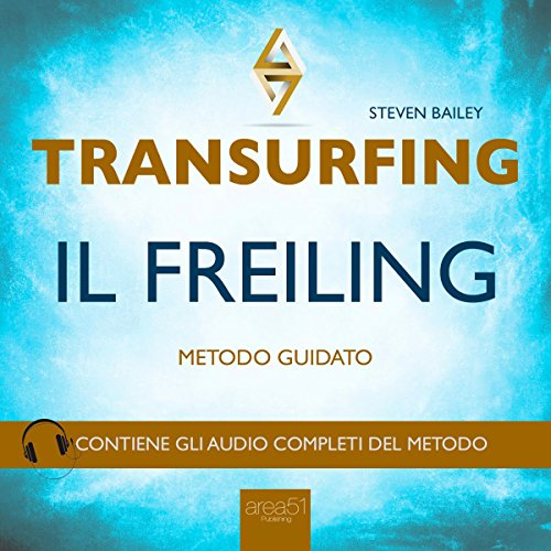Transurfing. Il Freiling audiobook cover art