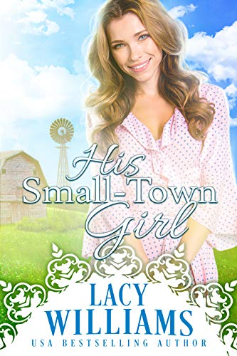 His Small-Town Girl (Sutter's Hollow Book 1) (English Edition)