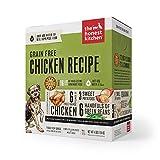The Honest Kitchen Human Grade Dehydrated Grain Free Chicken Dog Food...