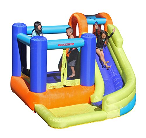 Sportspower My First Jump N Slide Bounce House