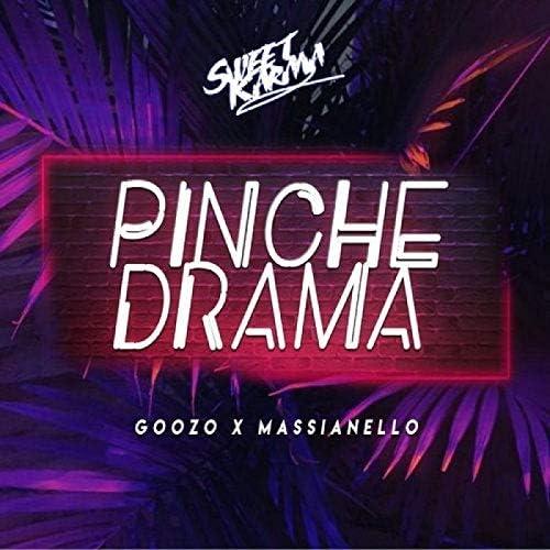 DJ Goozo & Massianello
