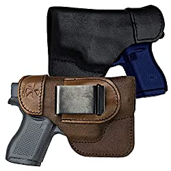 Best IWB Holsters for XDS - Top Holster Reviews for 2018