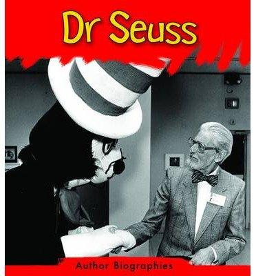 Dr. Seuss by Guillain, Charlotte ( AUTHOR ) Jan-15-2013 Paperback