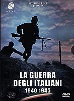 La Guerra Degli Italiani (3 Dvd) [Italian Edition]
