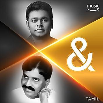 A. R. Rahman & Vairamuthu: TOGETHER